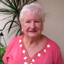 Eileen Barnes