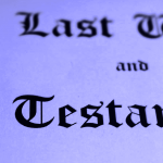 Executing Wills and Powers of Attorney during the COVID-19 Emergency